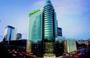 El Corte Inglés adquiere por 136 millones un solar de Adif en la 'city' de Madrid