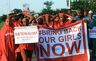 Crimen contra       <br> las mujeres en Nigeria