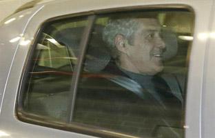Prisión provisional para <br>el ex primer ministro <br>portugués José Sócrates