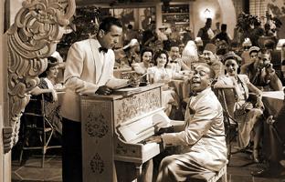 Subastan el piano de la película 'Casablanca' <br>por 2,4 millones de euros