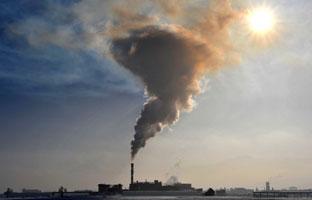 La polución le cuesta<br> a la UE lo mismo que<br> el PIB de Finlandia