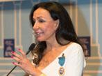 Esther Koplowitz negocia<br> a contrarreloj con <br>Carlos Slim sobre FCC