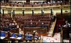El PSOE planta al PP en su propuesta para acelerar el tratado de libre comercio con Estados Unidos