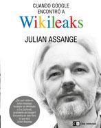 Assange afirma que <br>Google trabaja para el Gobierno de EEUU