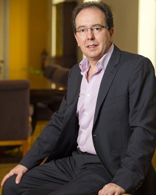 El director de la Agencia Española de Protección de Datos, José Luis Rodríguez.