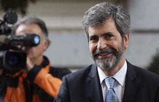 """Asociaciones de jueces denuncian ante la ONU los """"ataques"""" a la independencia judicial"""