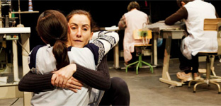 La compañíaChévere, Premio Nacional de Teatro