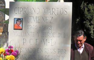 Argentina verá el caso del obrero obligado a beber ácido en uncuartel en 1973