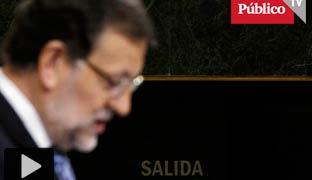 Rajoy se olvida de Mato y niega que <br>la corrupción sea generalizada