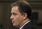 ERC critica que el PP usa un plumero para barrer la corrupción