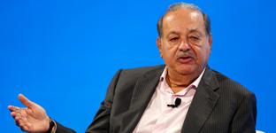 Carlos Slim controlará FCC junto a Esther Koplowitz