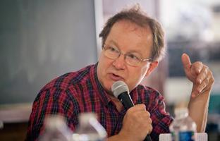 """Hervé Kempf: """"Hay <br>que deshacerse del PIB"""""""