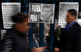 México eliminará la Policía municipal para acabar con la infiltración de los narcos