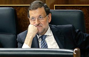 La oposición <br>enmienda 277 veces <br>las leyes contra la corrupción de Rajoy