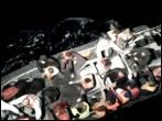 Un buque del CSIC rescata a 194 refugiados sirios a 200 millas de Sicilia