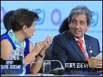 La cumbre de Lima se extiende al sábado intentando salvar un acuerdo de mínimos