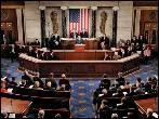 El senado de EEUU aprueba prorrogar hasta el miércoles el presupuesto del Gobierno