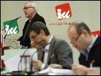 La dirección de IU saca a Gregorio Gordo del Consejo Político Federal y pide relevos en las portavocías madrileñas