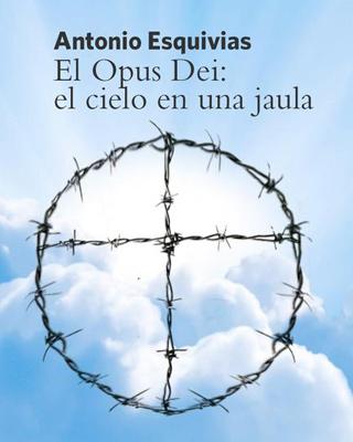Portada del libro de Antonio Esquivias.