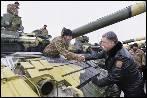 Entra en vigor una nueva tregua en el Este de Ucrania