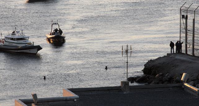 Ceuta y Melilla, la frontera entre ricos y pobres más desigual del mundo