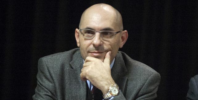 El juez Elpidio José Silva.