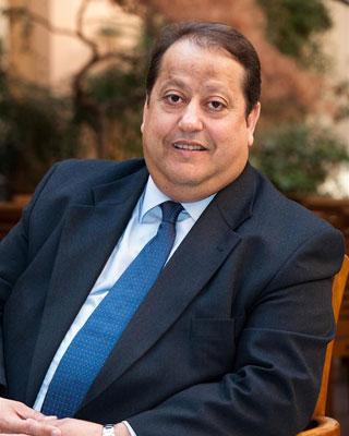 Alfonso Tezanos.