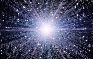Científicos 'escuchan' las ondas de la explosión que dio origen al universo