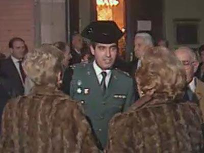 Antonio Tejero Díez, en una imagen de archivo.