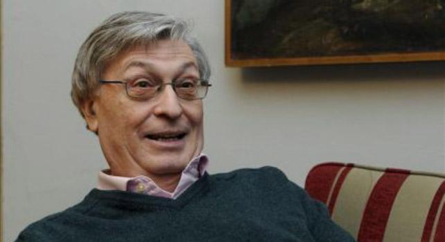 El historiador Ángel Viñas.