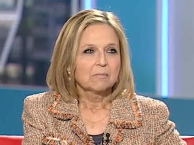 Teresa Gómez Limón, en una imagen de archivo.