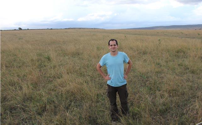 El periodista Marc Serena viajó siete meses por África para retratar la persecución a gays y lesbianas.