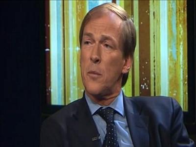 Jan Peter Schmittmann, en una captura de pantalla.