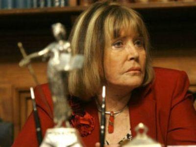 La juez María Servini, en una imagen de archivo. EFE.