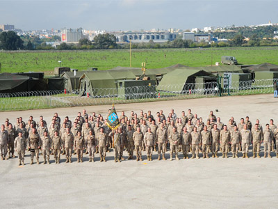 FOTO: Ejército del Aire.