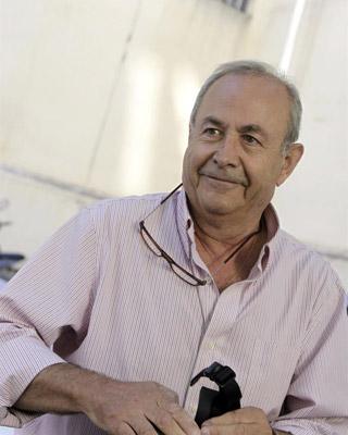 El juez José Castro. EFE