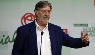 Pérez Tapias dimite como portavoz de la corriente del PSOE Izquierda Socialista
