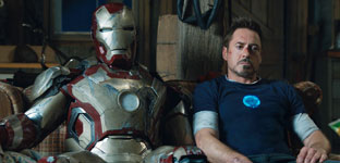 Robert Downey Jr., el actor mejor pagado de Hollywood