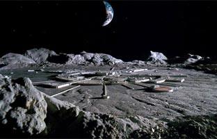 EEUU hizo planes para construir una base militar secreta en la Luna