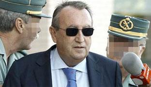 El Gobierno deniega el indulto a Fabra y a Del Nido
