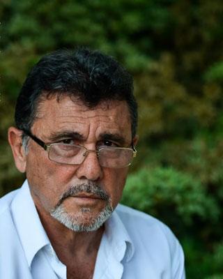El historiador israelí Shlomo Sand