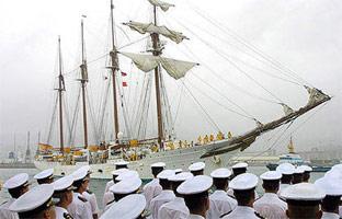 Defensa logra que el alijo <br>del Elcano no se debata