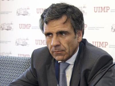 Daniel de Alfonso, director de la Oficina Antifraude de Catalunya.