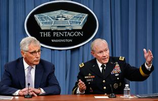 EEUU incide en la necesidad de atacar al Estado Islámico también en Siria