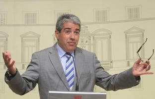 El Consell de Garanties aprueba la ley de consultas catalana por un solo voto