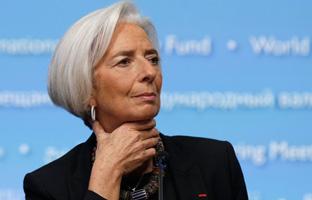 Imputada por corrupción la directora del FMI