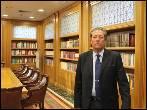 """Mayor Zaragoza: """"Hay que cambiar la Constitución; España debe ser una federación"""""""