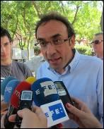 Convergéncia pide a Rajoy que 'no haga nada' para frenar la consulta