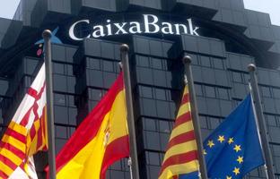 Caixabank compra el negocio de Barclays en España por 800 millones