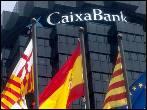 CaixaBank gana 466 millones hasta septiembre, un 1,6% más